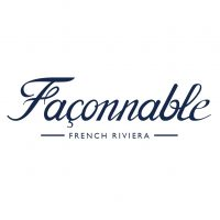 LOGO_of_façonnable